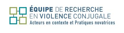 Create a logo and infoletter for VICAP, an organization working with CRI-VIFF for spousal abuse awareness// Création d'un logo et d'un infolettre pour VICAP, un organisme travaillant avec CRI-VIFF contre l'abus conjugal // Université Laval, 2013, Québec.